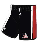 KT10 Shorts, Orsa Alpina