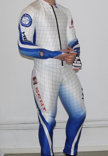 BXR48 CP924A DH Suit utan skydd