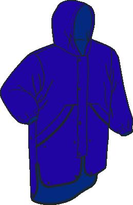 R21 Regnkappa
