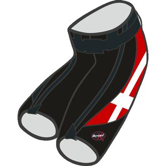 BF56 RaceFleeceShorts