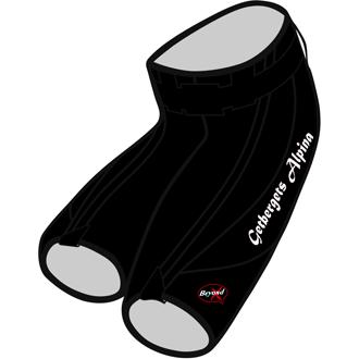 BF56 SoftShell shorts