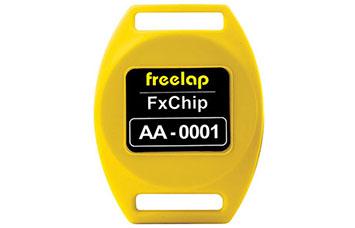 Freelap FX Chip