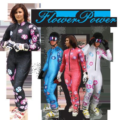 BXR38 Flower Power