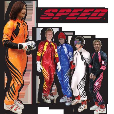 BXR38 Speed