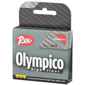 Rex Olympico: High Flour Glider Molybdéne