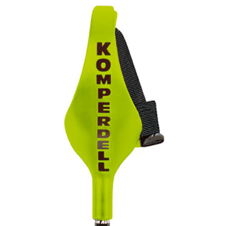 Komperdell Punch Cover Profi