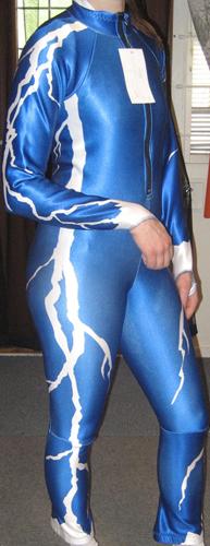BXR14 Lightning