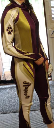 BXR13 DH Suit