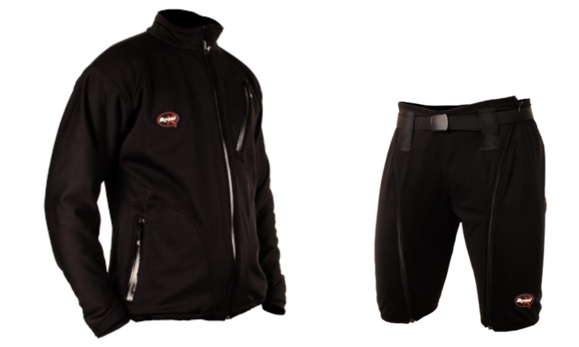 Race & Traning Garments