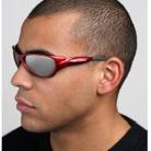 HABER Magnum Solglasögon