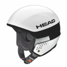 Head Stivot Race Carbon White