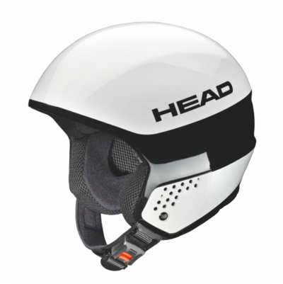 Head Stivot Race Carbon Adult Helmet