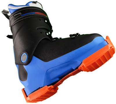 Ski-man Pjäxskydd