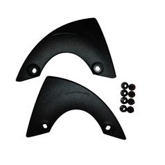HEAD asymetric ski tip protector