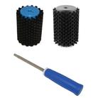 LG-Sport Rotating Brush Set 75x100mm