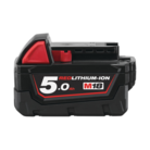 Extra Batteri M18 B5