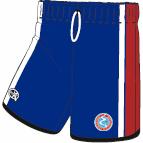 KT10 Shorts