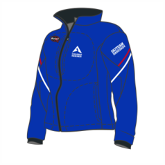 BF51 Race Fleece Jacka