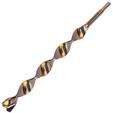 45mm borr för Featherbase-spets