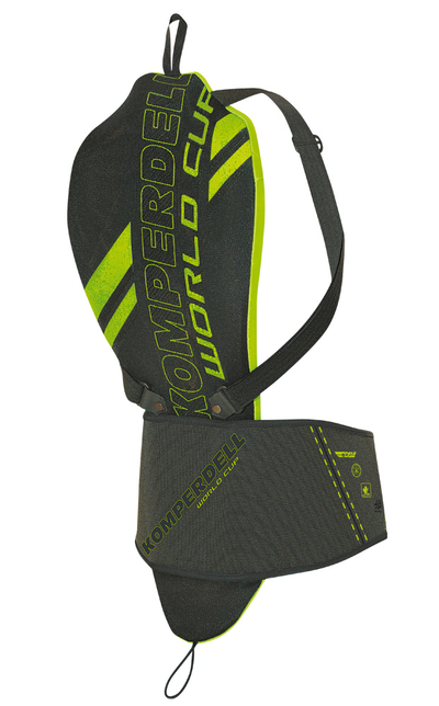 Komperdell FIS Protector Pack