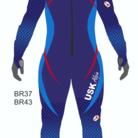 BR37 Ullersaker GS -  FIS