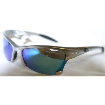 Silver solglasögon