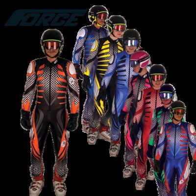 BXR46 Force