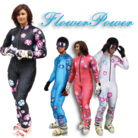 BXR36 Flower Power