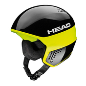 Head Stivot Race Carbon Adult Helmet BLACK