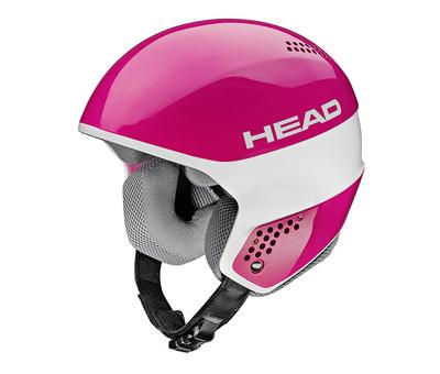 Head Stivot Race Youth Helmet PINK