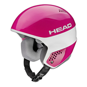 Head Stivot Race Youth Helmet PINK