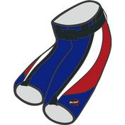 BF55 SoftShell-Shorts