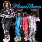 BXR46 Flower Power