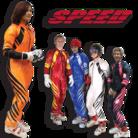 BXR46 Speed