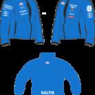 BF50b SoftShell-jacka Saltsjöbaden