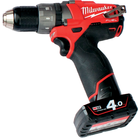 Milwaukee FUEL 12V 4A