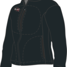 BF50 Softshell-jacka